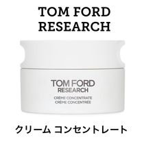 TOM FORD☆RESEARCH☆クリームコンセントレート