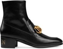 Gucci○19-20AW キュートレザー Bootie