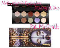 PAT McGRATH★ Mothership VI Eyeshadow - Midnight Sun