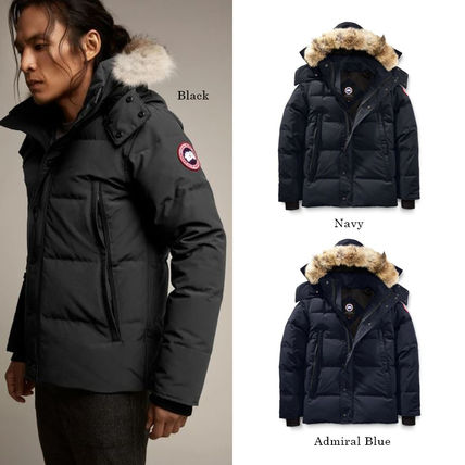 【Canada Goose】Wyndham Parka★ウィンダムパーカ★Fusion Fit