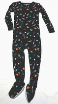 Carter's*ROMPERS(SPACE/BK)