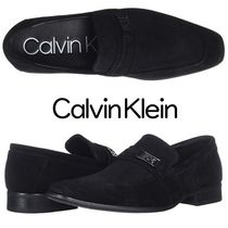 SALE【Calvin Klein】Bartley★CKロゴ入りシューズ