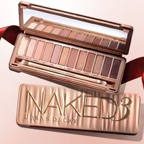 Urban Decay(アーバンディケイ) アイメイク 日本未発売【URBAN DECAY 】Naked3 Palette 1番人気パレット♪
