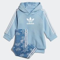 ADIDAS KIDS ORIGINALS☆上下セット(80‐100㎝)