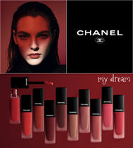CHANEL☆ROUGE ALLURE INK FUSION(全12色)