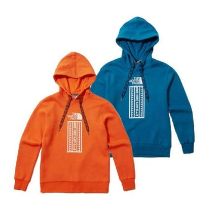 THE NORTH FACE☆RAGE HOOD PULLOVER