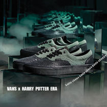 VANS x HARRY POTTER SLYTHERIN ERA★コレクション★兼用