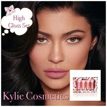 ★KYLIE COSMETICS ★リップグロスセット*新作品*
