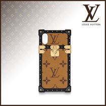 Louis Vuitton★アイ・トランク ライト IPHONE X & XS