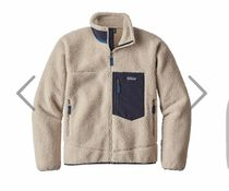 Patagonia Men's Classic Retro X Fleece Jacket