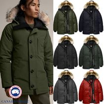 【CANADA GOOSE】CHATEAU FUSION FIT★フュージョンフィット