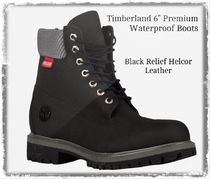"☆MUST HAVE☆Timberland 6"" Premium Waterproof Boots☆☆"