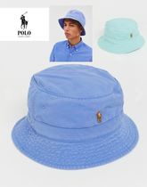 国内未展開・レア POLO Ralph Lauren Exclusive Logo Bucket Hat