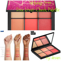 ホリデー限定★NARS★Free Lover Cheek Palette