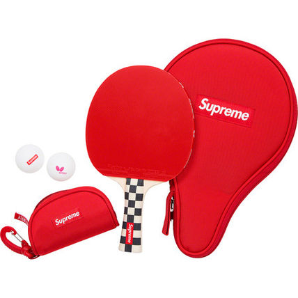 Supreme その他ファッション FW19 SUPREME BUTTERFLY TABLE TENNIS RACKET SET 卓球 ラケット(2)