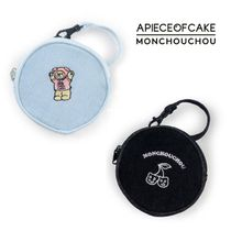 A PIECE OF CAKE★日本未入荷☆ Bear Coin Bag コインバッグ