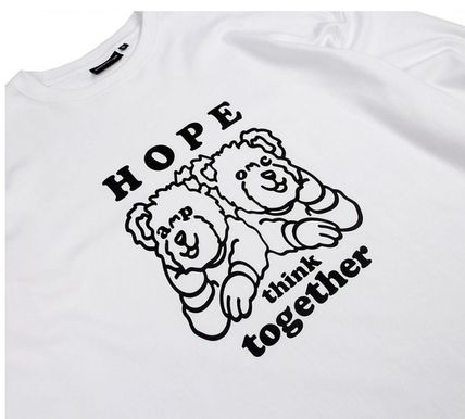 A PIECE OF CAKE Tシャツ・カットソー A PIECE OF CAKE★日本未入荷☆HTT Longsleeve ロンT 長袖(9)