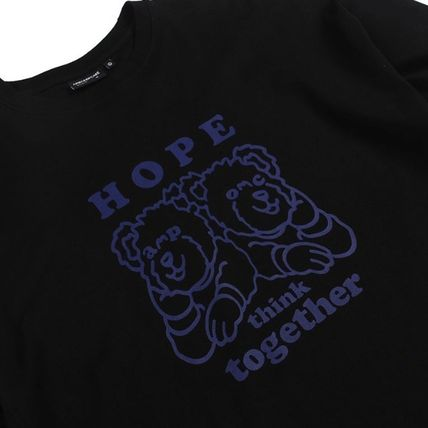 A PIECE OF CAKE Tシャツ・カットソー A PIECE OF CAKE★日本未入荷☆HTT Longsleeve ロンT 長袖(20)