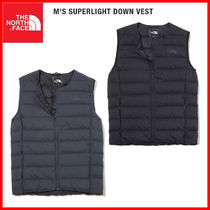 THE NORTH FACE★19-20AW M'S SUPERLIGHT DOWN VEST_NV1DK52