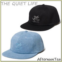 ロンハーマン取扱 THE QUIET LIFE KENNEY POLO HAT