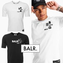 19AW新作☆BALR.☆FADING BRAND T-SHIRT/オランダ発送!