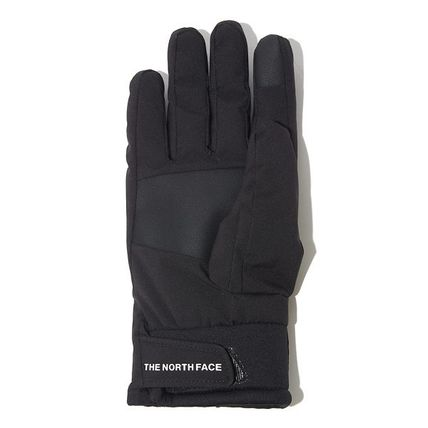 THE NORTH FACE 手袋 スマホ対応★THE NORTH FACE★正規品★UNISEX DRYVENT GLOVES(2)