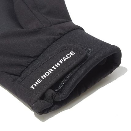 THE NORTH FACE 手袋 スマホ対応★THE NORTH FACE★正規品★UNISEX DRYVENT GLOVES(4)