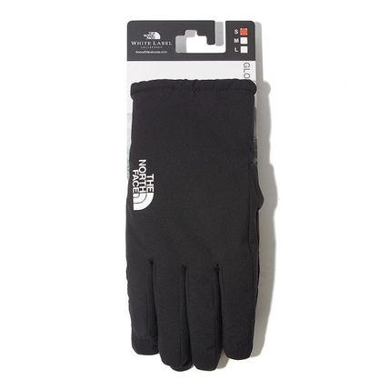 THE NORTH FACE 手袋 スマホ対応★THE NORTH FACE★正規品★UNISEX DRYVENT GLOVES(5)