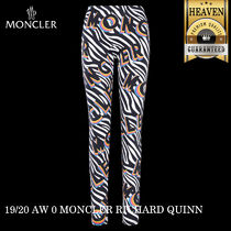累積売上総額第1位【MONCLER GENIUS】RICHARD QUINN_LEGGINS