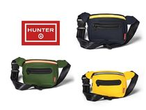 限定コラボ復活★Hunter for Target  Bum Bag
