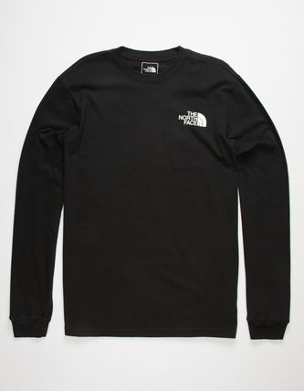 THE NORTH FACE Tシャツ・カットソー THE NORTH FACE★新作/送料込★レッドボックスロゴTシャツ(2)