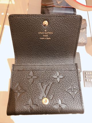 Louis Vuitton カードケース・名刺入れ ルイヴィトン★最新作 アンヴェロップ・カードケース★関税込み(4)