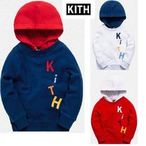 New ☆大人気!KITH キッズ REVERSE WILLIAMS フーディ 選択3色