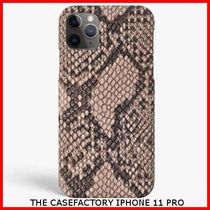 関税送料込☆THE CASEFACTORY☆IPHONE 11 PRO SOFT PYTHON