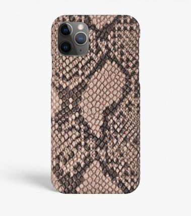 THE CASE FACTORY スマホケース・テックアクセサリー 関税送料込☆THE CASEFACTORY☆IPHONE 11 PRO SOFT PYTHON(2)