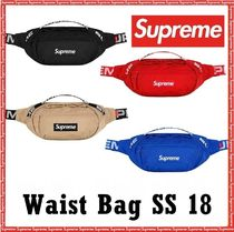 ★ Supreme ★ Waist Bag SS18 WEEK 0 ウェストバッグ