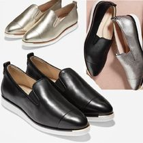 COLE HAAN Grand Ambition Slip On Sneaker