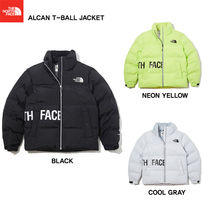 【THE NORTH FACE】ALCAN T-BALL JACKET