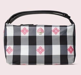 sale!kate spade new york-morley small cosmetic pouch