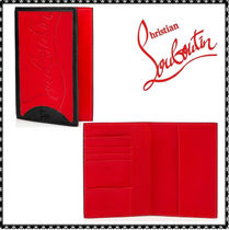 Christian Louboutin☆Loubipass Passeport Holder