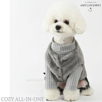 AMYLOVESPET(エイミーラブスペット)★ COZY ALL-IN ONE