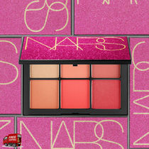 NARS☆ホリデー限定☆Free Lover Cheek Palette