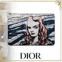【直営店買付】 DIOR★Dior and Raymond Pettibon ナイロン