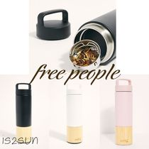 Free People(フリーピープル) タンブラー ★日本未入荷★ Free People/ 大人気 Welly Bamboo Water Bottle