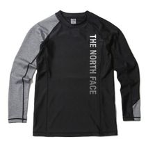 The North Face M'S NEW WAVE RASHGUARD NT7TK03K