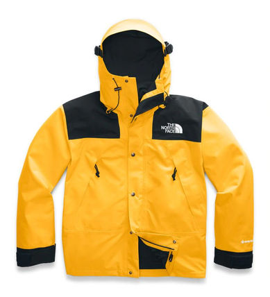 THE NORTH FACE 1990 MOUNTAIN JACKET GORE-TEX TNF YELLOW