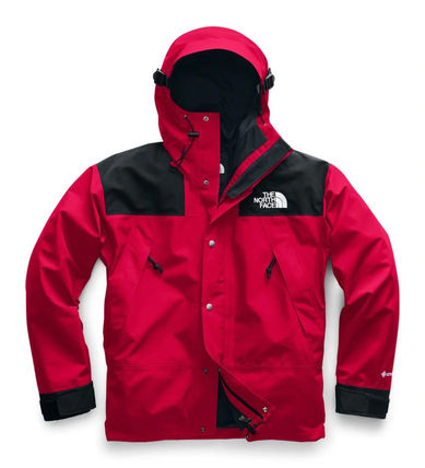 THE NORTH FACE 1990 MOUNTAIN JACKET GORE-TEX TNF RED