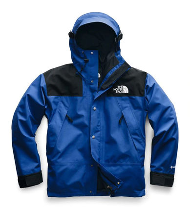 THE NORTH FACE 1990 MOUNTAIN JACKET GORE-TEX TNF BLUE