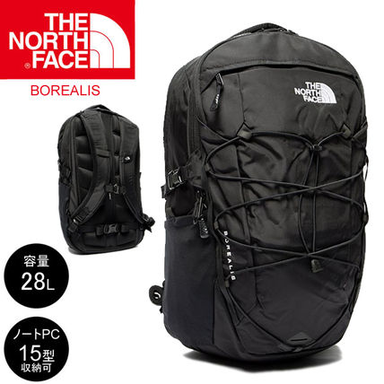 THE NORTH FACE バックパック・リュック ノースフェイス バックパック ボレアリス リュックサック 28L