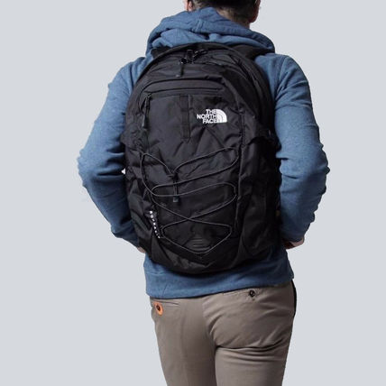 THE NORTH FACE バックパック・リュック ノースフェイス バックパック ボレアリス リュックサック 28L(5)